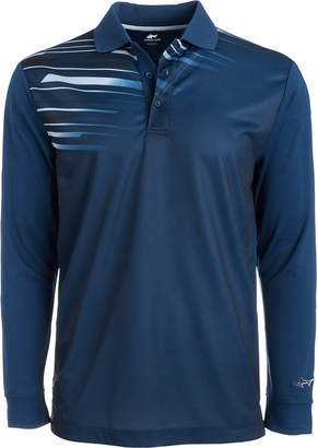 Greg Norman Attack Life by Men's Cooper Polo, Created for Macy's