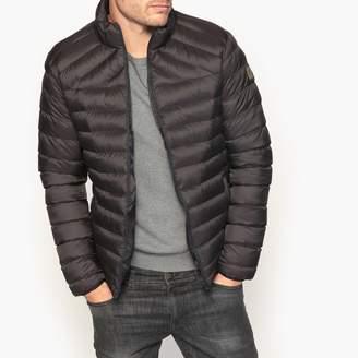 Puffa PETROL INDUSTRIES Short Padded Jacket
