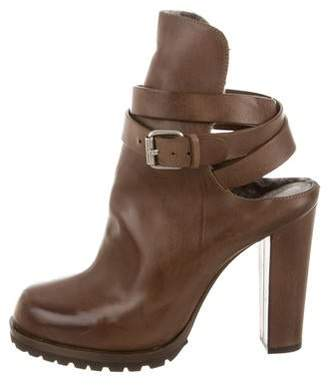b2fe55f0fb5 Brunello Cucinelli Ankle Women s Boots - ShopStyle