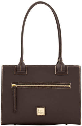 Dooney & Bourke Beacon Janine Tote with Zip