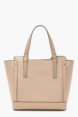 boohoo Metal Detail Tote Bag