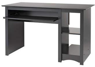 Prepac Matte Computer Desk