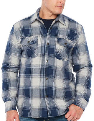 M·A·C Big Mac Lightweight Shirt Jacket - Tall