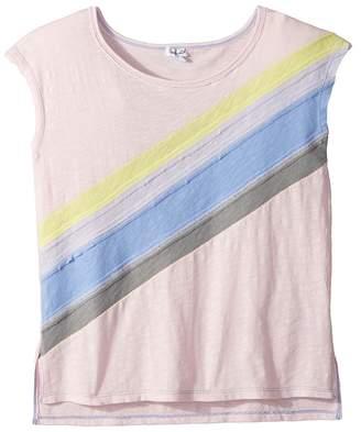 Splendid Littles Rainbow Top Girl's Clothing