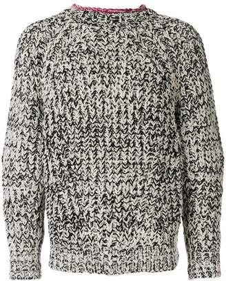 Isabel Marant chunky knit jumper