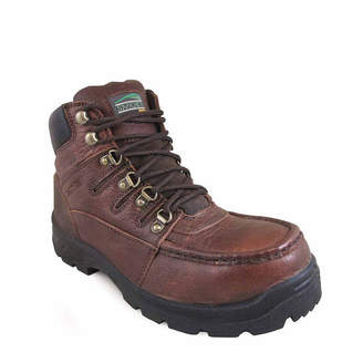 SMOKY MOUNTAIN Smoky Mountain Mens Lace Up Waterproof Work Boots