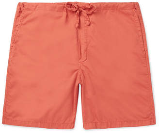 Laundry by Shelli Segal Cleverly Cotton Shorts