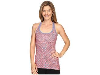 Mountain Hardwear Mighty Activatm Printed Tank Top Women's Sleeveless