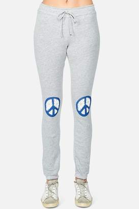 Lauren Moshi Daisy Peace Sweatpants