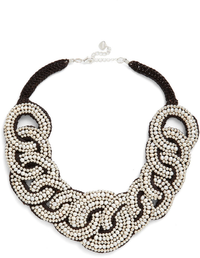 Engaging Elegance Necklace
