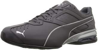 Puma Men's Tazon 6 Fracture FM Cross-Trainer Shoe, Periscope Silver, 9.5 M US