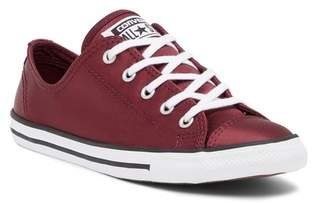 Converse Chuck Taylor All Star Dainty Low Top Sneaker (Women)