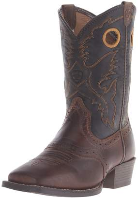 Ariat Kids' Roughstock Western Cowboy Boot