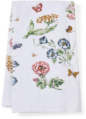 Lenox Butterfly Meadow Fingertip Towel