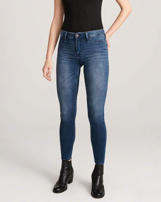 Abercrombie & Fitch Low Rise Jean Leggings