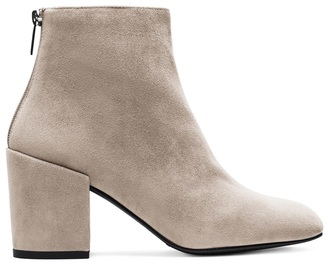 The Bacari Bootie $525 thestylecure.com