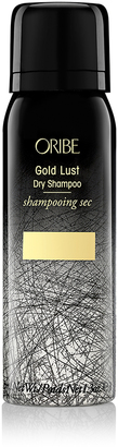 Oribe PURSE Gold Lust Dry Shampoo $22 thestylecure.com