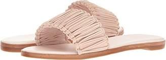 Rachel Zoe Women's Raina Flat Sandal