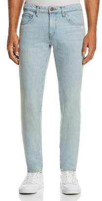 J Brand Tyler Slim Fit Jeans in Intertidal