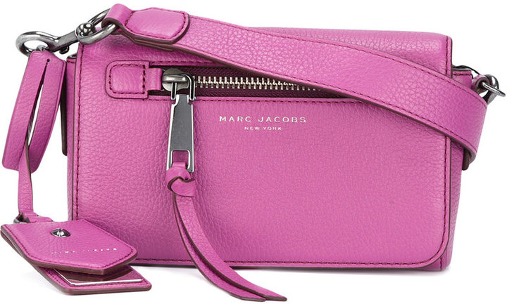 Marc Jacobs Marc Jacobs Recruit crossbody bag