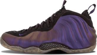 Nike Foamposite One 'Eggplant' - Black/Varsity Purple