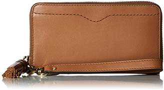 Rebecca Minkoff Phone Wristlet With Tassel Wallet