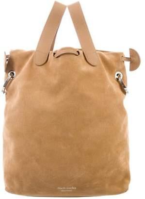 Meli-Melo Hazel Drawstring Bag brown Hazel Drawstring Bag