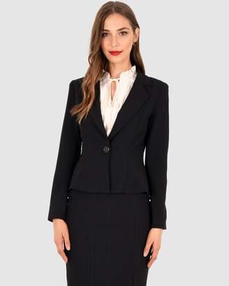 Forcast Jenny Suit Jacket