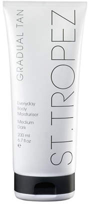 St. Tropez Gradual Tan Everyday Body Moisturiser - Medium to Dark