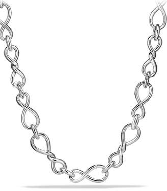 David Yurman Continuance Large Chain Necklace