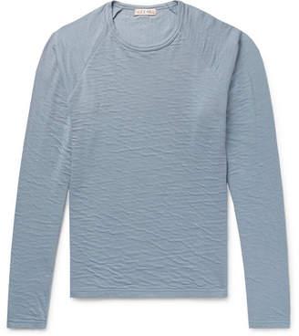 Alex Mill Double-Faced Cotton T-Shirt