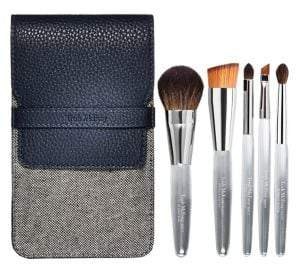 Trish McEvoy The Power of Brushes Collection Mirror Time Brush Set