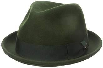 Goorin Bros. Men's Rude Boy Fedora Hat
