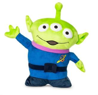 Toy Story Alien Buddy Pillow Green