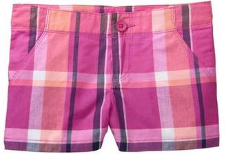Gymboree Plaid Shorts
