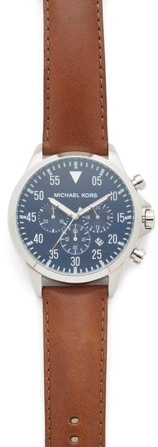 Gage Chronograph Watch