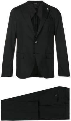 Manuel Ritz single breasted blazer