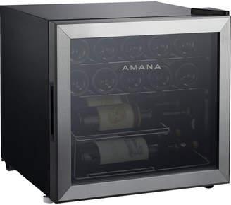 Amana 16 Bottle Wine Cooler