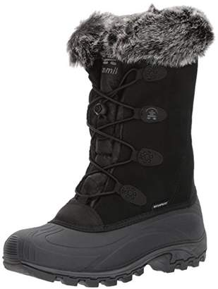 Kamik Women's Momentums Snow Boot
