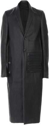 Rick Owens Denim outerwear - Item 11567128TI