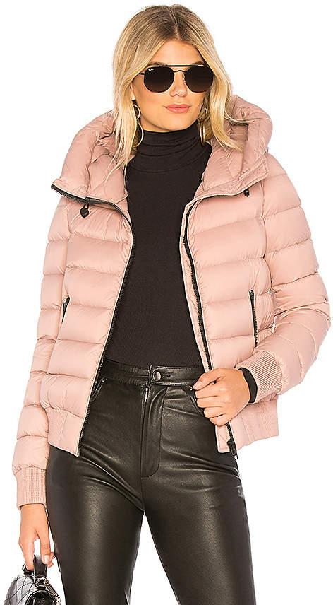 Tiphanie Jacket