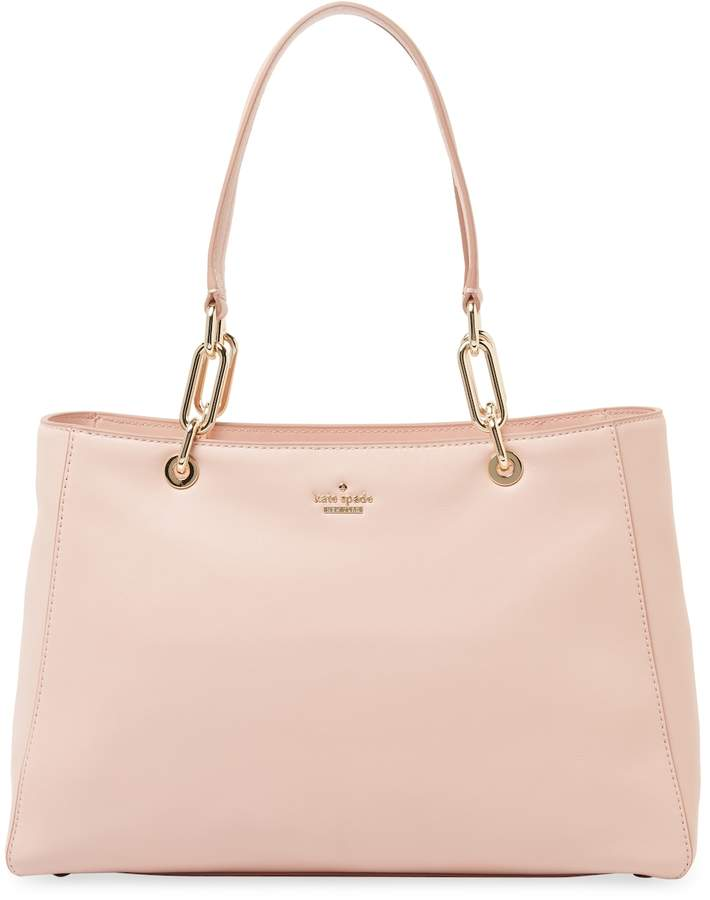 Kate Spade New York Women's Robson Lane Anabel Leather Tote
