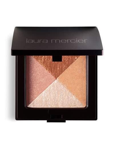 Laura Mercier Shimmer Block Mosaic