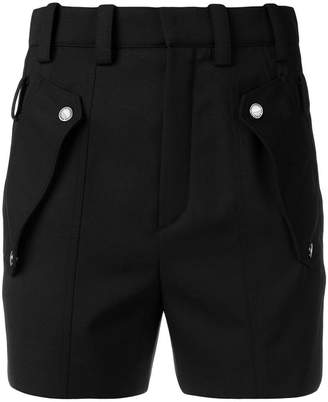Chloé high waisted shorts