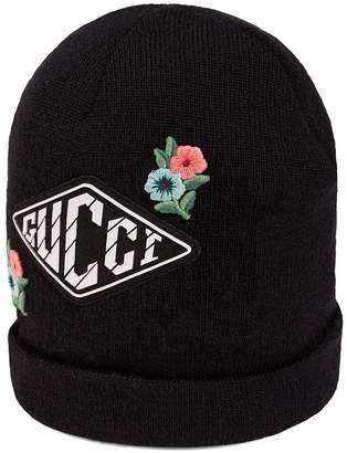 43ceeb36070 Gucci Kids Children s game wool hat