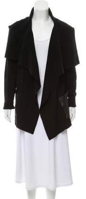 Brochu Walker Wool-Blend Cardigan