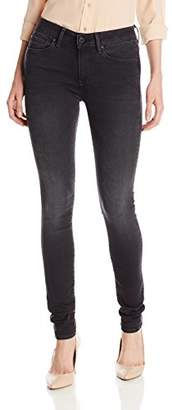 G Star Women's 3301 Contour High Waist Skinny Jeans