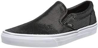 Vans Women's Ua Classic Slip-On Low-Top Sneakers