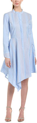 BCBGMAXAZRIA Rayanne Shirtdress