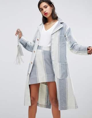 Vivienne Westwood duster coat